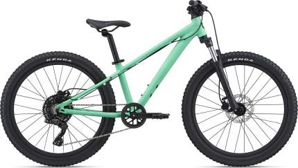 Велосипед Liv Rove 4 2021 One Size neo mint