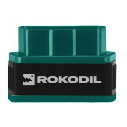 Автосканер Rokodil ScanX