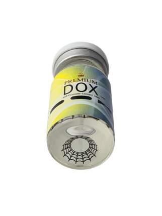 Контактные линзы DOX Crazy56_0.00/27115401