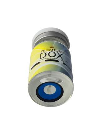 Контактные линзы DOX Crazy134_0.00/27146065