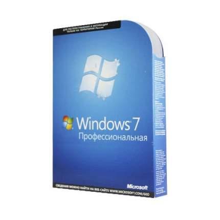 Windows 7 Professional (x32/x64) RU BOX