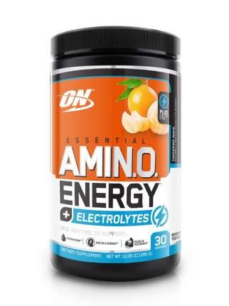 Essential Amino Energy + Electrolytes Optimum Nutrition, 284 г, tangerine wave