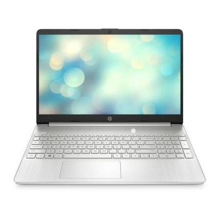 Ноутбук HP 15s-eq2022ur Silver (3B2U6EA)