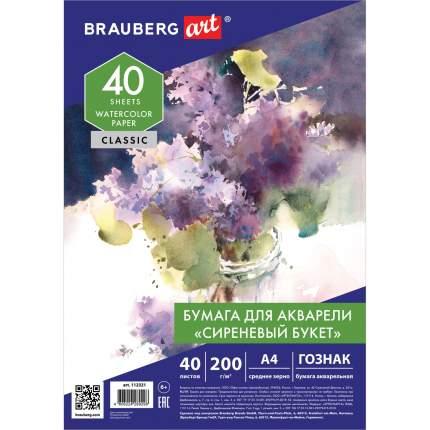 Бумага Brauberg 112321