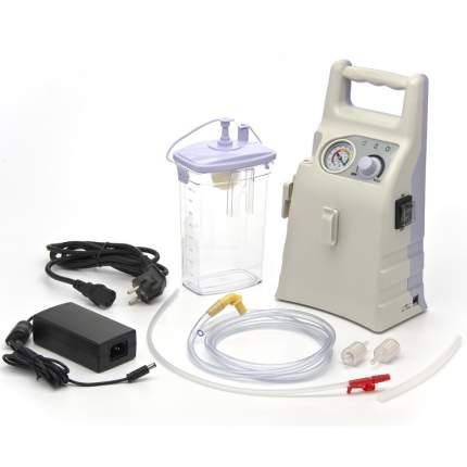 Отсасыватель-аспиратор портативный хирургический с аккумулятором MET VIAN