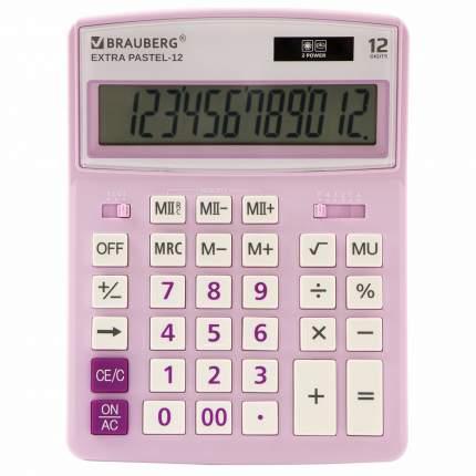 Калькулятор Brauberg 250489
