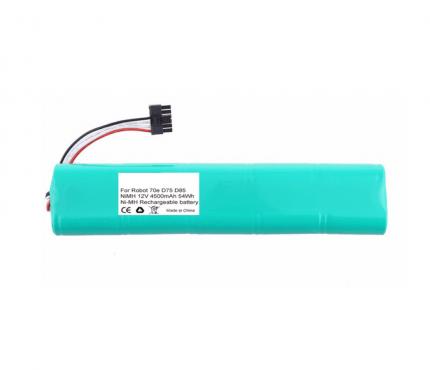 Аккумулятор для робота-пылесоса Neato Botvac 70e, 75, 80, 85. 12V 3000mAh