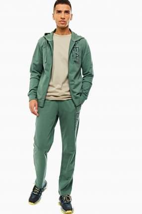 Костюм мужской EA7 3HPV62 PJ05Z зеленый XXL