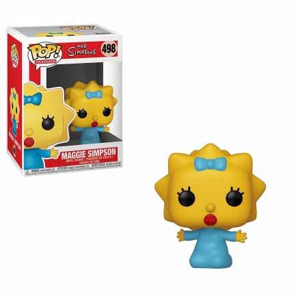 Фигурка Funko POP! Simpsons Maggie (Мэгги Симпсон) 33879