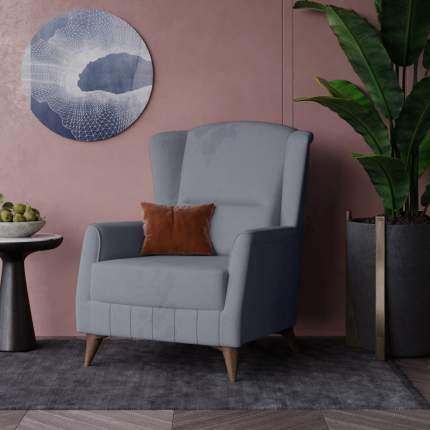 Мягкое кресло Денди Lazurit кДЕ01.вл52.52.52у