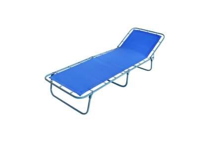 Кровать раскладная  Раскладушки Плюс жесткая  Белый 60х190 см