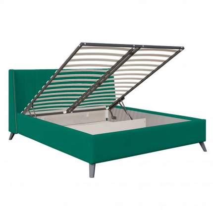 Кровать с подъемным механизмом Медея Lazurit 4577.т.вл33.у