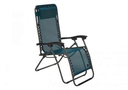 Кресло-шезлонг для дачи Trek Planet Fiesta 50315 УТ000059039