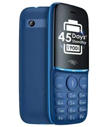 Мобильный телефон Itel IT2320 Deep Blue