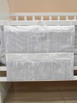 Органайзер для кроватки Tom i Si TS2004001_0410, 48х55 см