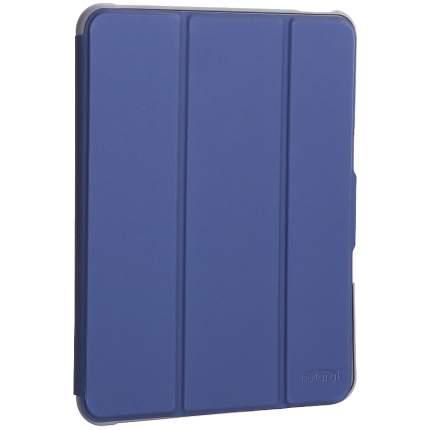 Чехол Mutural Folio Case Elegant для iPad Air 2020 10.9 Dark Blue (MT-P-010504)