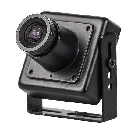 Аналоговая мини-камера TRASSIR TR-H2L1 (3.6 мм)