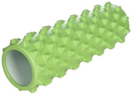 Ролик для йоги и пилатеса Atemi AMR03GN, зеленый