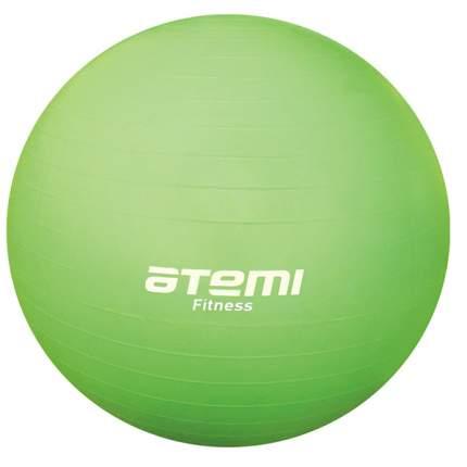 Мяч Atemi AGB0155, зеленый, 55 см