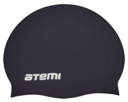 Шапочка для плавания Atemi RC303 черная