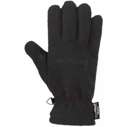 Перчатки Горные Viking 2020-21 Comfort Black (Inch (Дюйм):6)