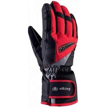 Перчатки Горные Viking 2020-21 Baldo Red (Inch (Дюйм):9)