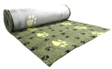 Коврик для кошек, для собак ProFleece Большая Лапа полиэстер, резина, 160x100 см