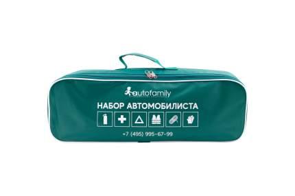 Аптечка автомобильная пласт.фут.38-06, р.175х150х75 (Виталфарм) GEN Autofamily TL-816.3