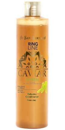 Бальзам для кошек, для собак Iv San Bernard ISB Green Caviar, ревитализирующий, 300 мл