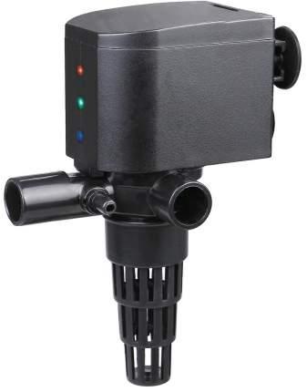 Помпа для аквариума подъемная Barbus LED-088, погружная, 800 л/ч, 15 Вт