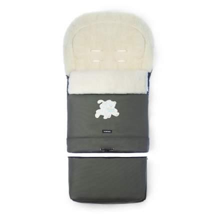 Конверт-мешок для детской коляски WOMAR Multi Arctic оливковый