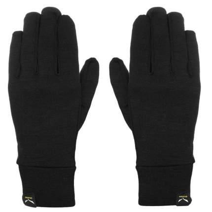 Перчатки Горные Salewa 2019-20 Ortles Liner 2 Wo Black Out (Us:l)