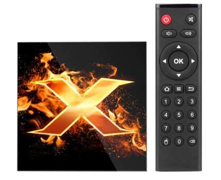 Smart-TV приставка Vontar X1 2G/16Gb