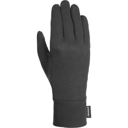 Перчатки Горные Reusch 2020-21 Silk Liner Touch-Tec™ Black (Inch (Дюйм):9,5)