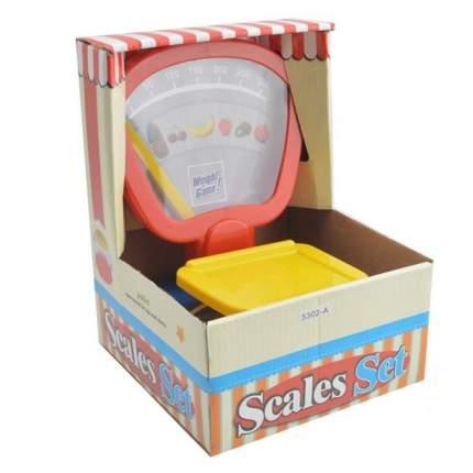 Весы игрушечные Наша Игрушка 200102776