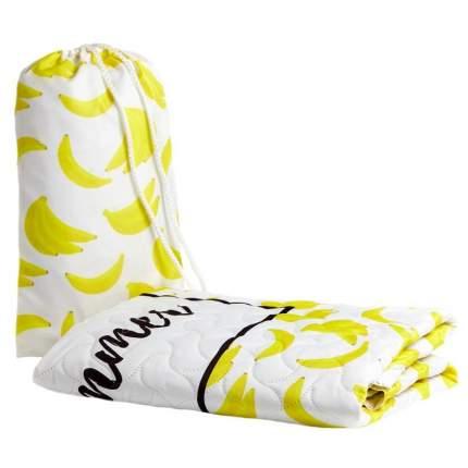 Коврик для пикника Сирень Банановый смузи ПЛГБОК049-09885 90 х 140 см