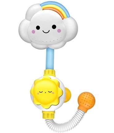 Игрушка для купания Жирафики Облачко на присосках 939823