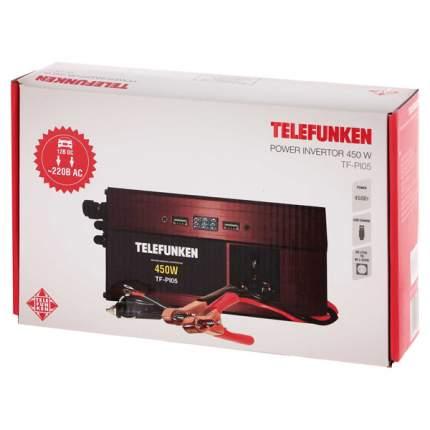 Автомобильный инвертор Telefunken TF-PI05