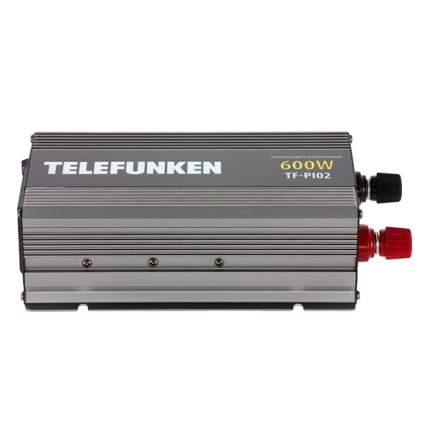 Автомобильный инвертор Telefunken TF-PI02