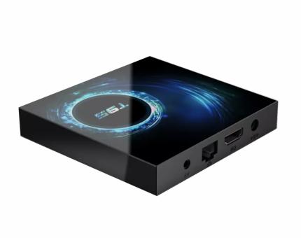Smart-TV приставка T95 6K 4G/64Gb