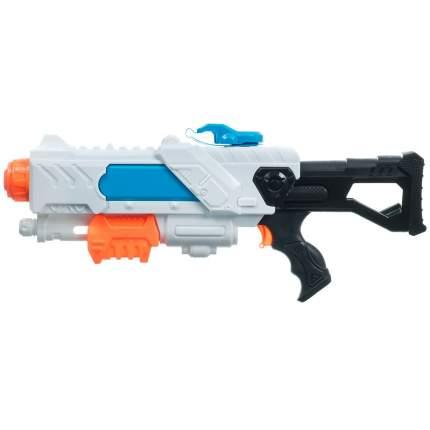 Водяное оружие игрушечное Bondibon Наше Лето, бело-оранжевый ВВ4444
