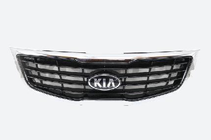 Решетка радиатора Kia Sportage 3 HYUNDAI-KIA 863503u510