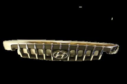 Решетка радиатора HYUNDAI-KIA 865654a511