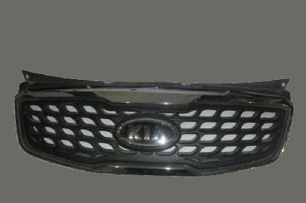 Решетка радиатора Kia Picanto HYUNDAI-KIA 8635007800