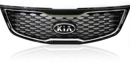 Решетка радиатора KIA Sportage R 2.0 Turbo GDI HYUNDAI-KIA 863503w020