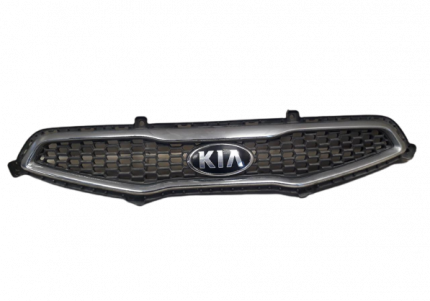 Решетка радиатора Kia Picanto II  HYUNDAI-KIA 863501y001
