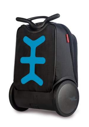 Рюкзак на колесах Nikidom BLOOM, размер XL