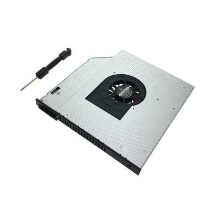 Адаптер Espada 95M2F M.2 (NGFF) SSD to miniSATA Optibay
