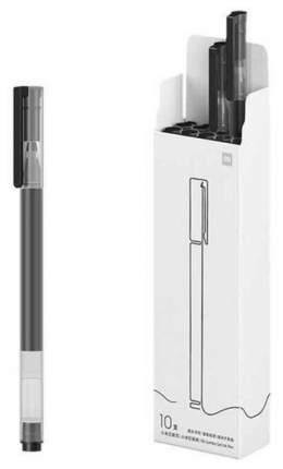 Набор гелевых ручек Xiaomi Mi High-capacity Gel Pen (10-Pack) Black BHR4603GL