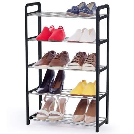 Этажерка для обуви 5 ярусов Artmoon YOHO, 50x23x79см